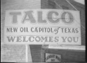 Riches Loom for Village Folk in Texas Oil Rush (1936)