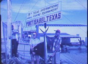 Fishing Trips (1958)