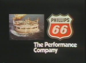 Phillips Petroleum Company Commercial