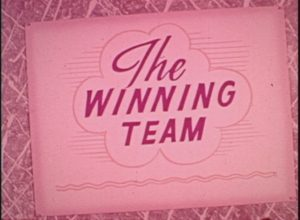 The Winning Team (1953)