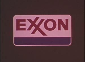 Exxon Name Change (1972)