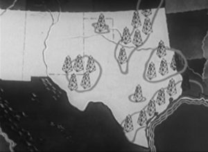 The Southwestern States (1953)