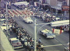 CavOILcade Parade (1963)
