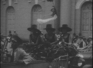 Mardi Gras in Caracas (1927)