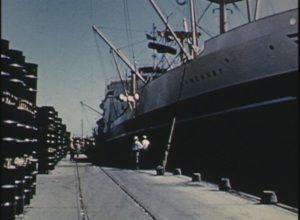 Galveston: Port and Playground of the Southwest