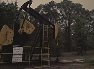 Wildcatter: A Story of Texas Oil (1985)