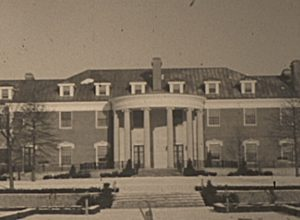 Spindletop Hall (1940)