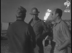 Red Adair Conquers the Sahara Oil Fire (1962)