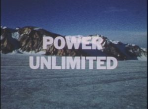 Power Unlimited (1971)